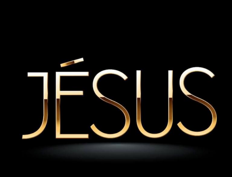Pourquoi Jésus ?