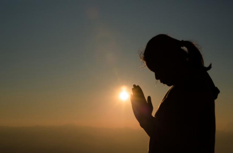 La prière : récitation, rituel ou conversation ?