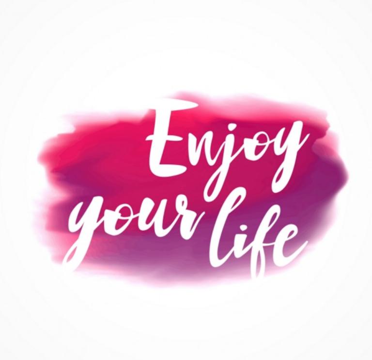 Le goût de la vie