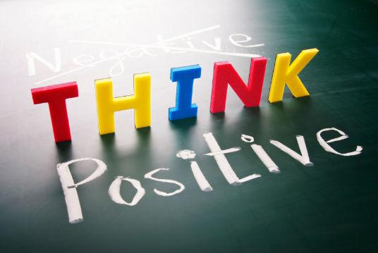 pensées positives