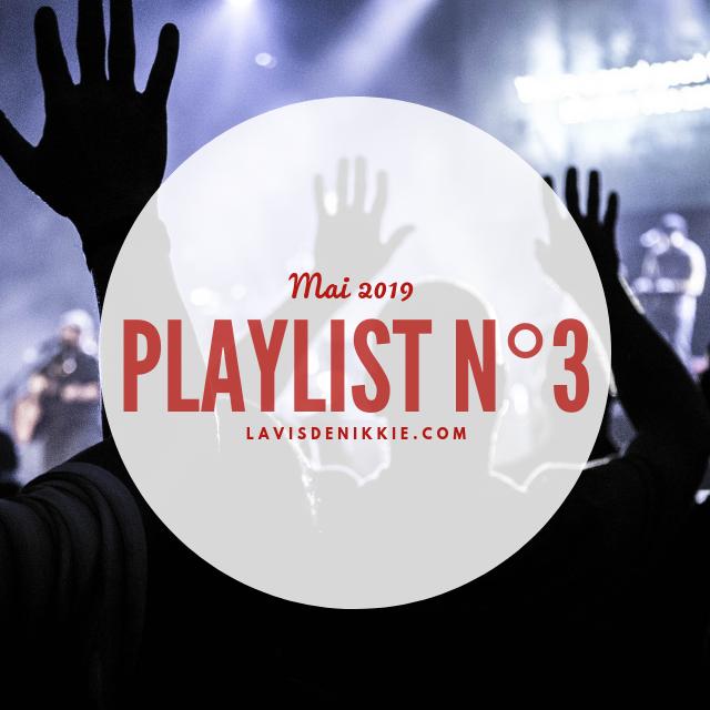 playlist 3 le Saint-Esprit