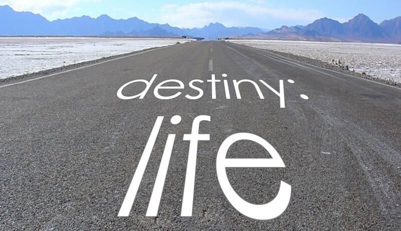 Entrer dans sa destinée